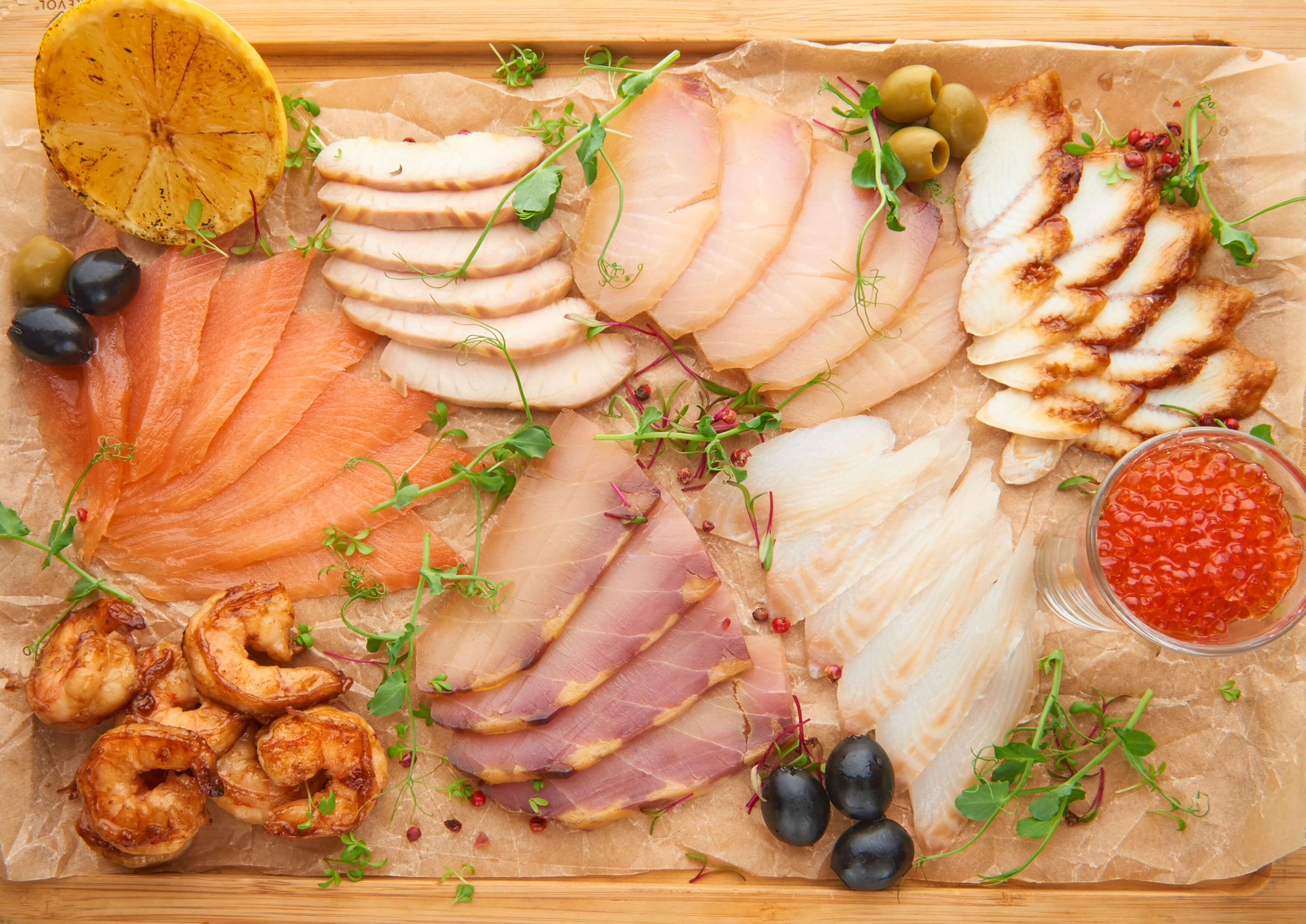 8 секретов идеальной рыбы