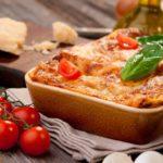 Рецепты лазаньи