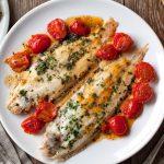 Блюда из рыбы - вкусно и полезно